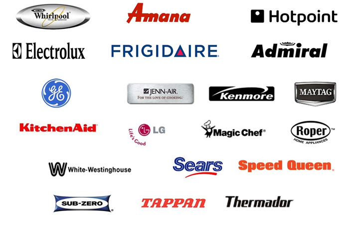 Appliance Repair Services We Repair Appliances Affordably